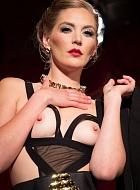 Mistress Mona Wales