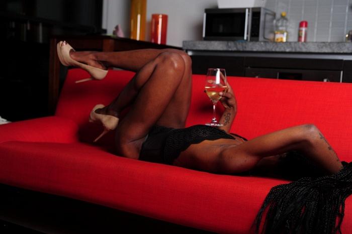 Natalie Jackson