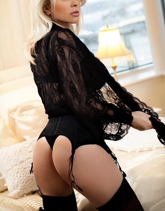 Busty Samantha