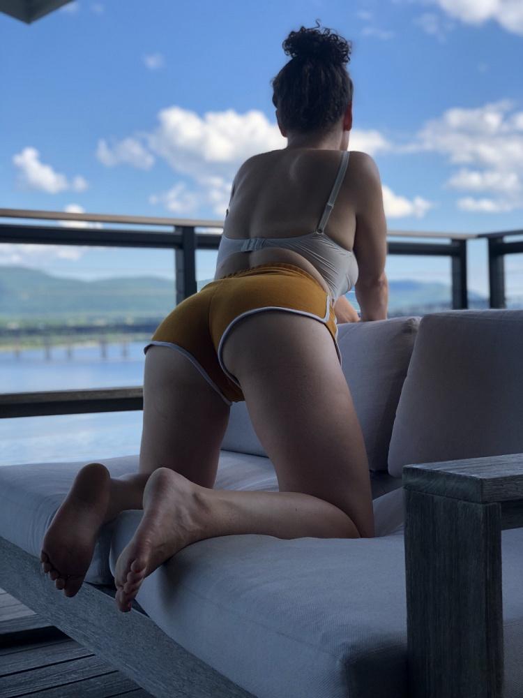 Naomi Blair