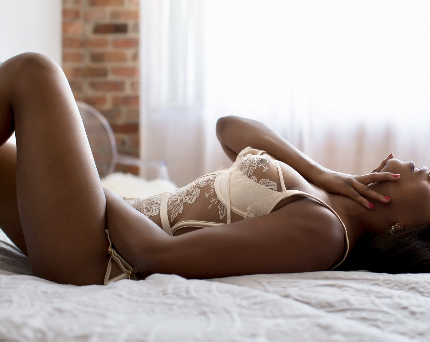 Geneviève Baptiste