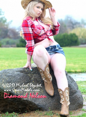Diamond-Nelson-Southern Belle