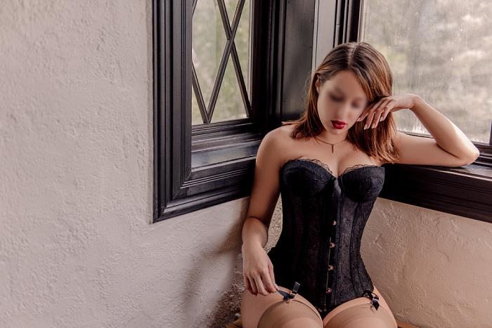 Alyssa Minx