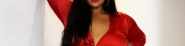 Eva Gomez Escort
