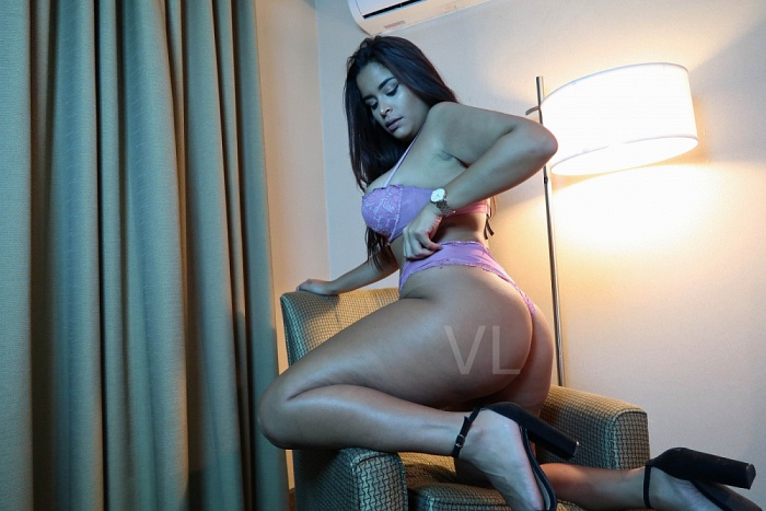 Valerie Lust