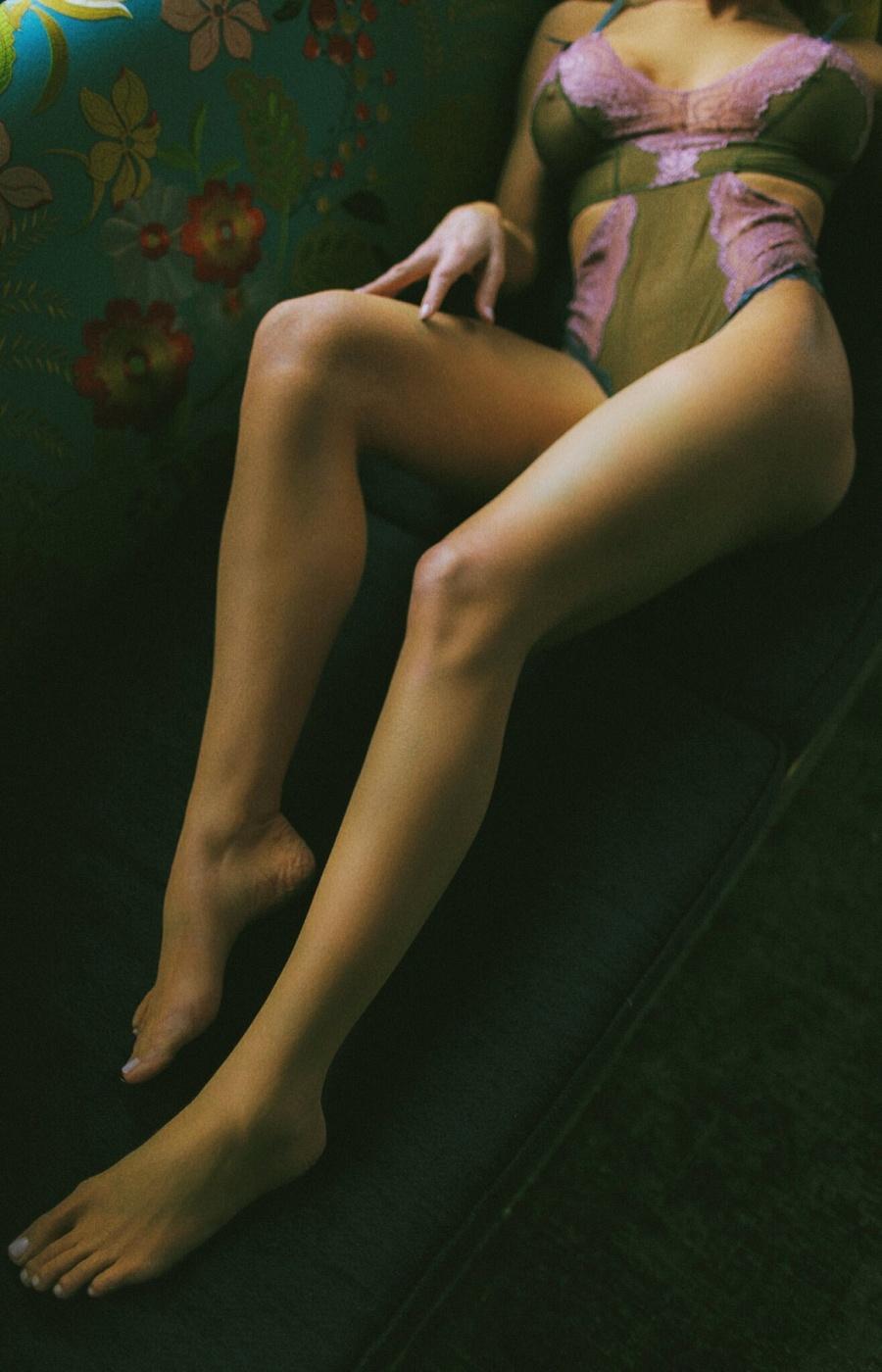 Sydney Carter