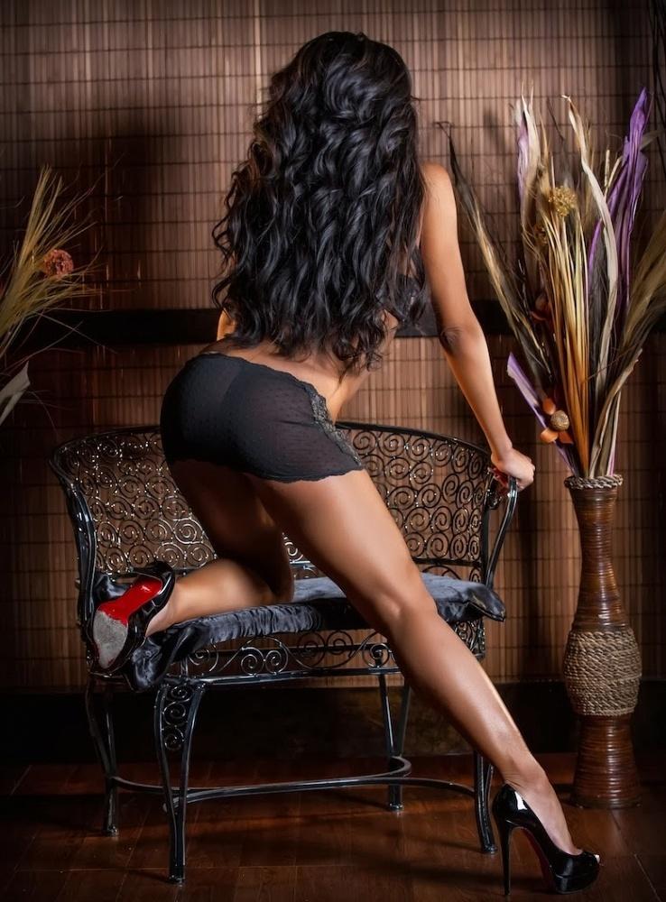 Carmen Starr