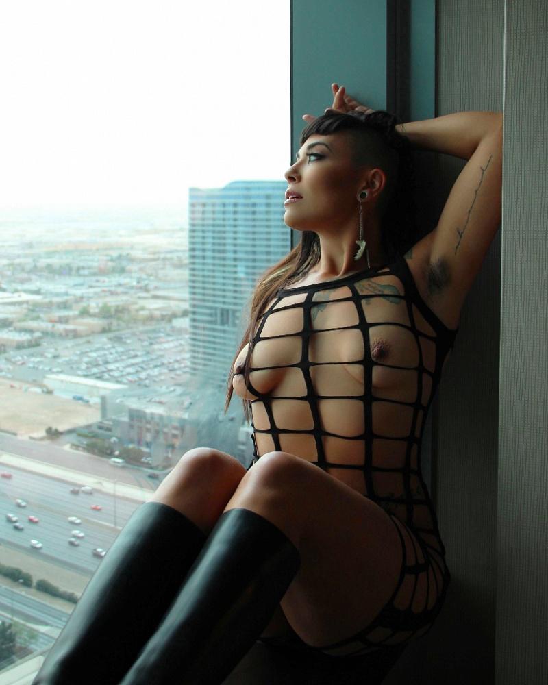 Natasha Lee