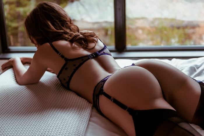 Victoria Belmont