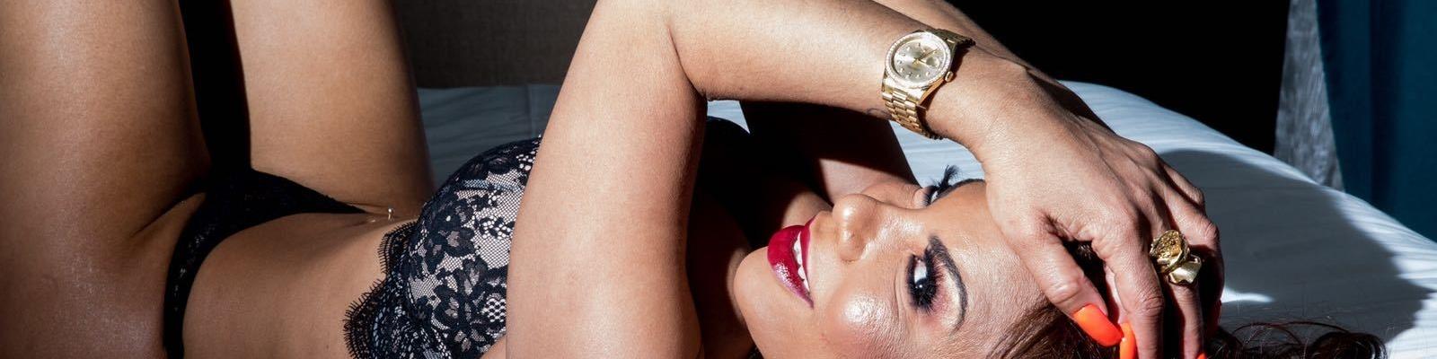 Natalia Brazil's Cover Photo