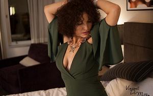 Vanessa Everett