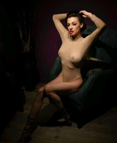 Nina Montale