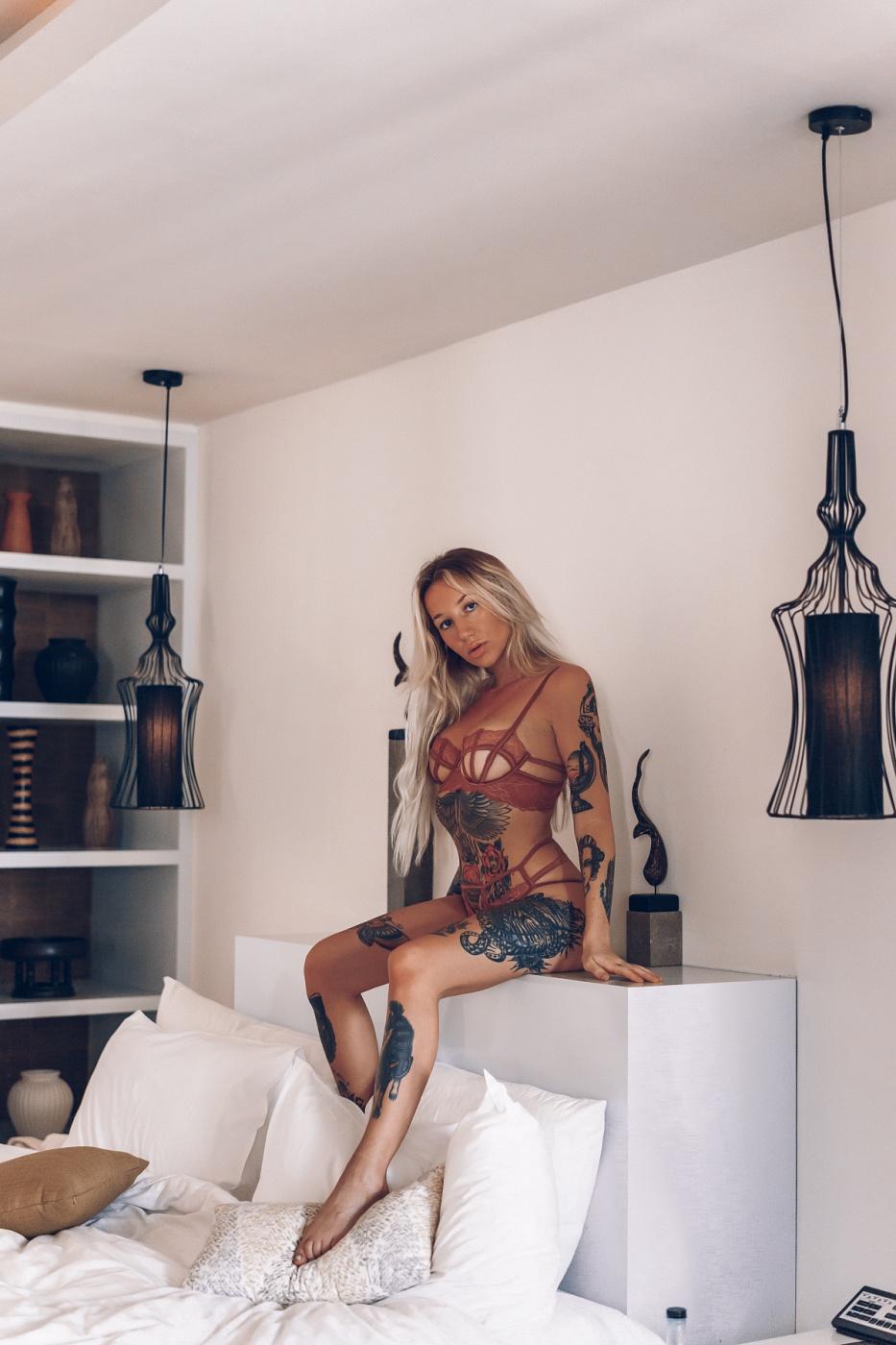 Lucia Laurent
