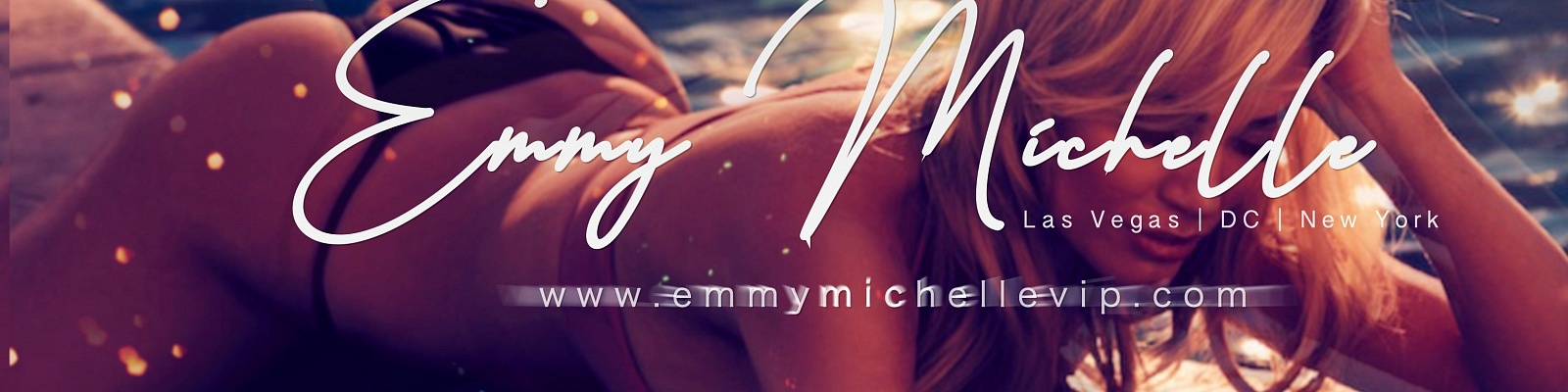 Emmy Michelle's Cover Photo