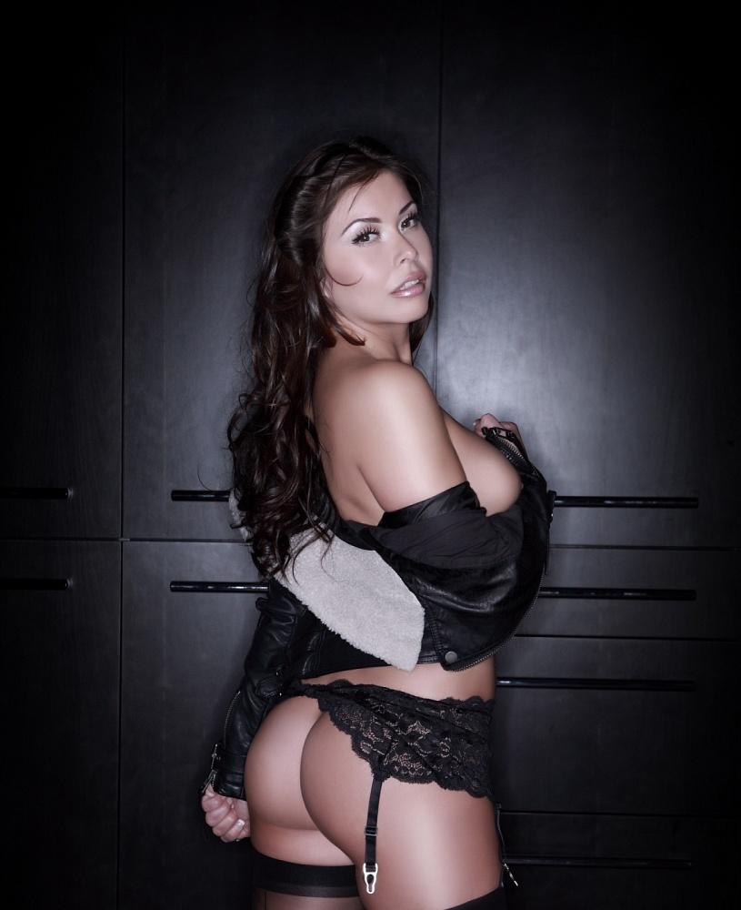 Alessandra Amor