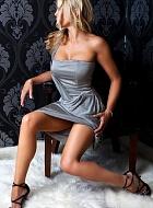 Amanda Hunt Escort