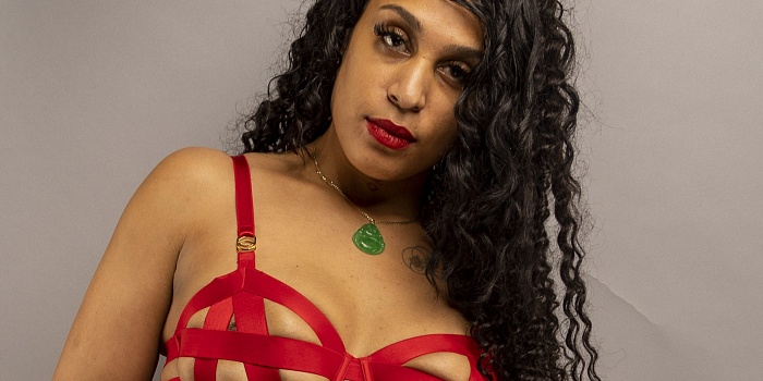 Sexy Sasha's Cover Photo