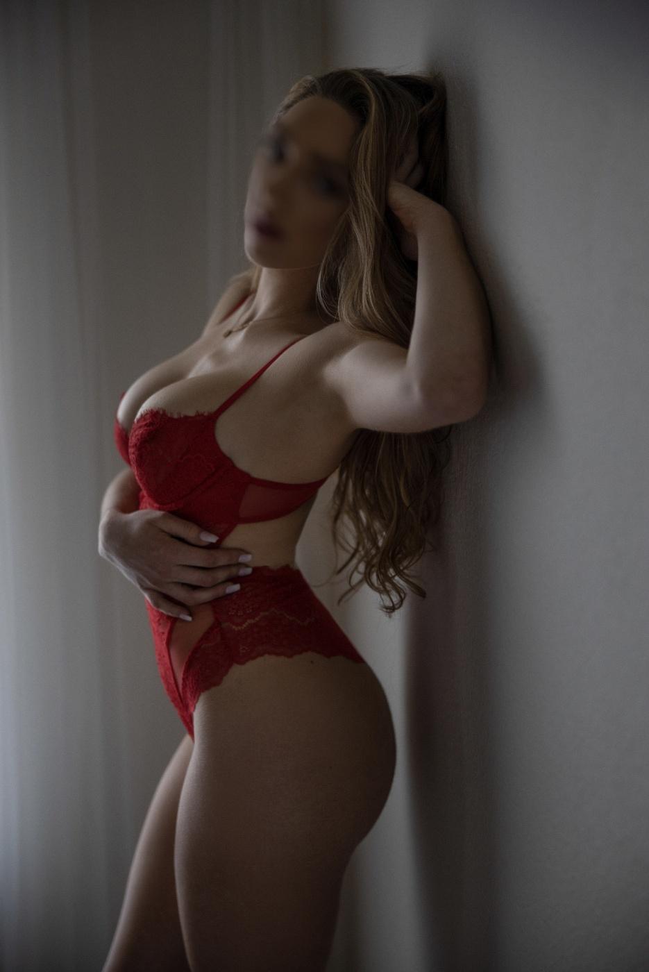 Zoey Ritz