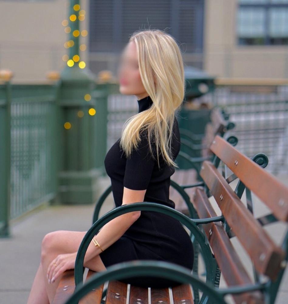 Natalya Glass