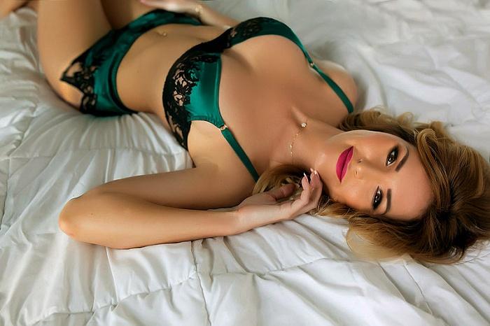 Brianna MacLaine