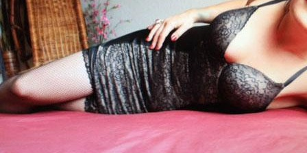 Sophia the Siren's Cover Photo
