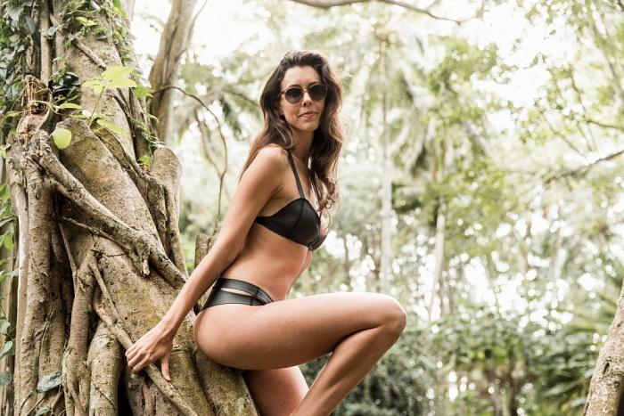 Vanessa Rey