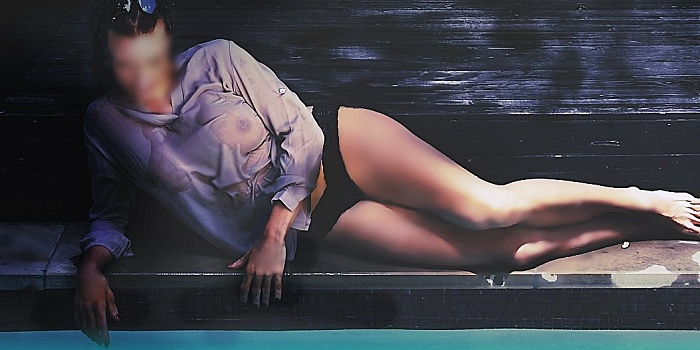 Scarlett Marie's Cover Photo