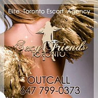 Sexy Friends Toronto's Avatar