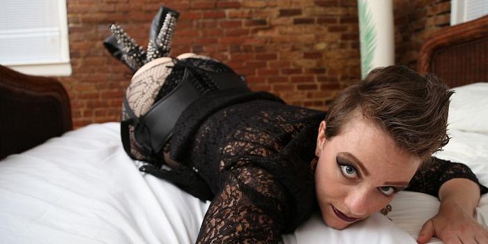 Lacey Shrapnel's Cover Photo