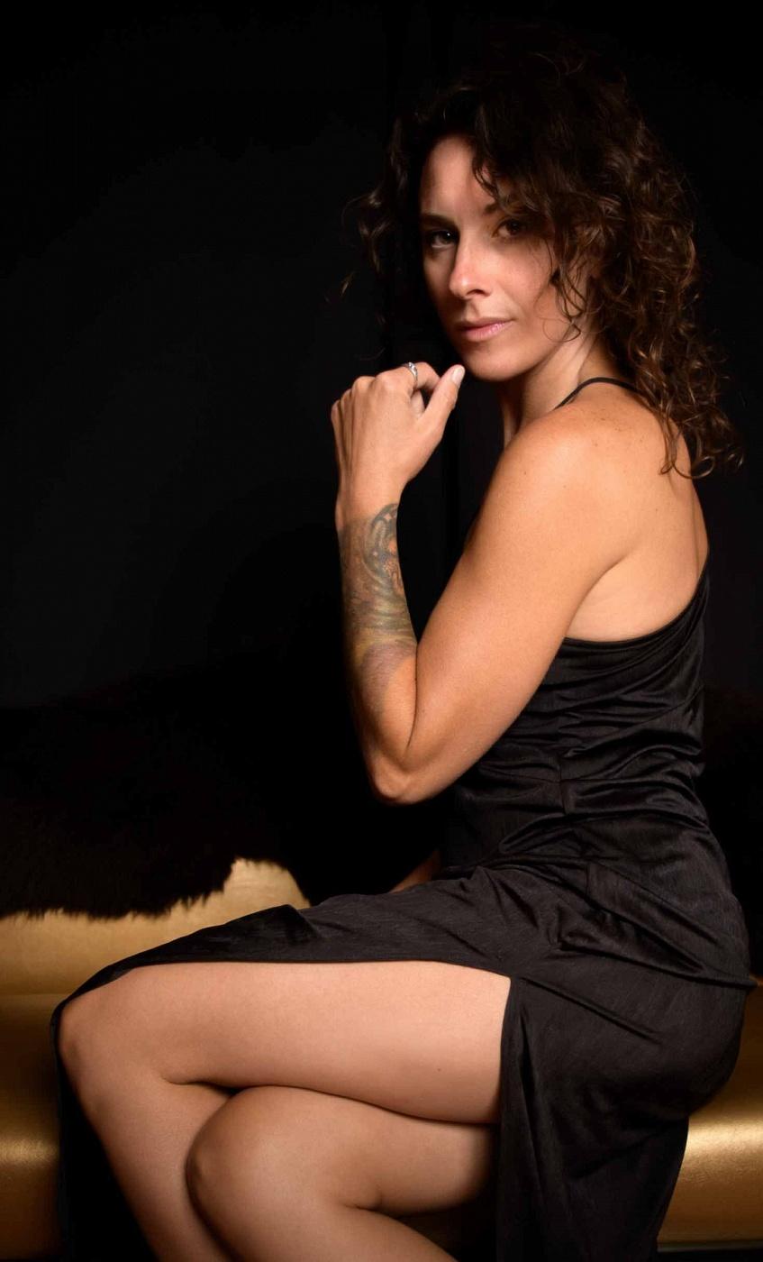 Irina Nyx