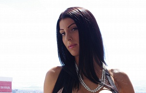 Shelly Cavalli Escort