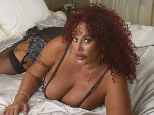 Gina DePalma