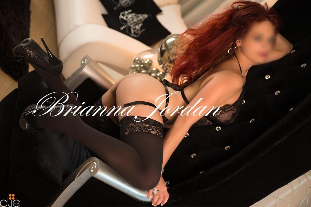 Brianna Jordan