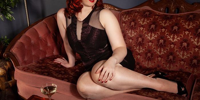 Chrissie Gordon's Cover Photo
