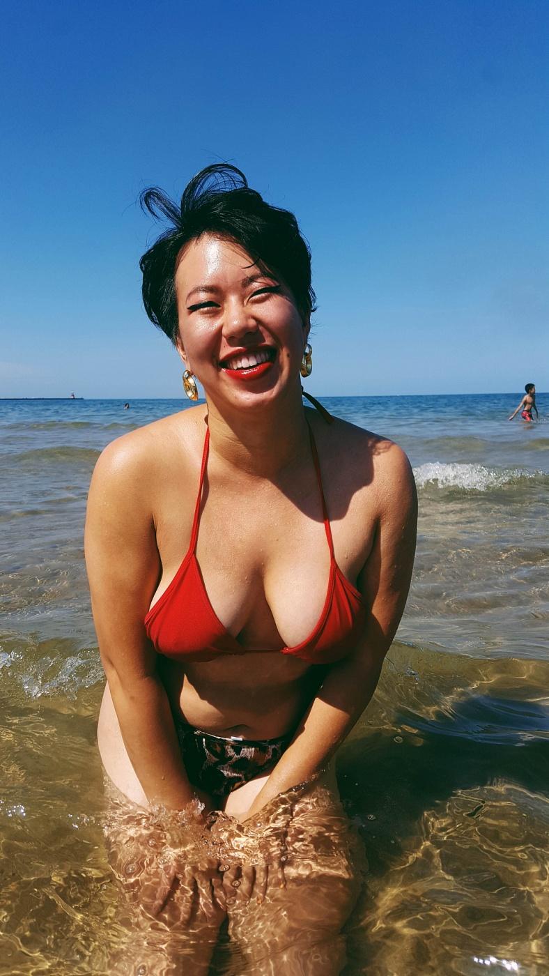 Josie Qu