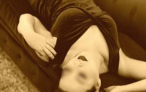 Delphine Escort