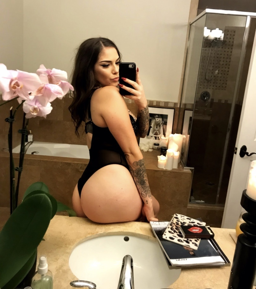 Nikki Rae
