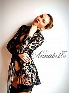 Annabelle Escort