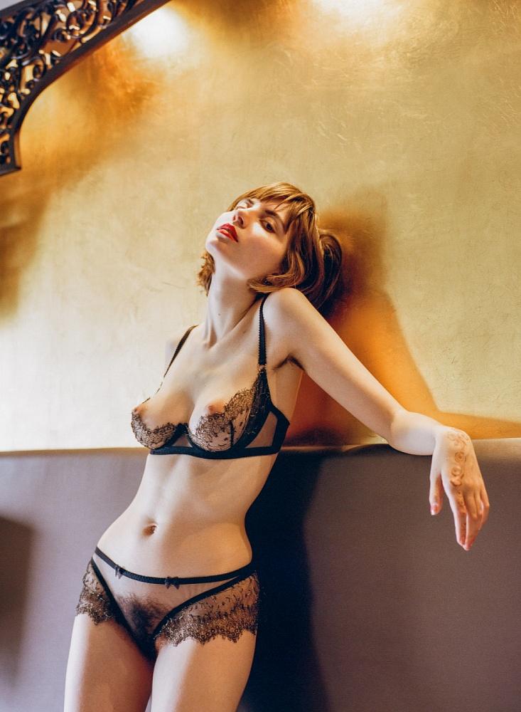 Liara Roux