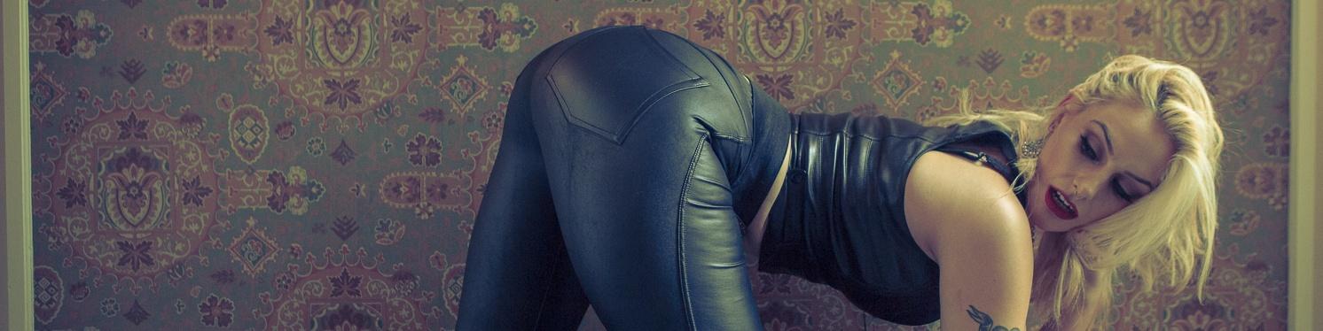 Sofia Vivana's Cover Photo