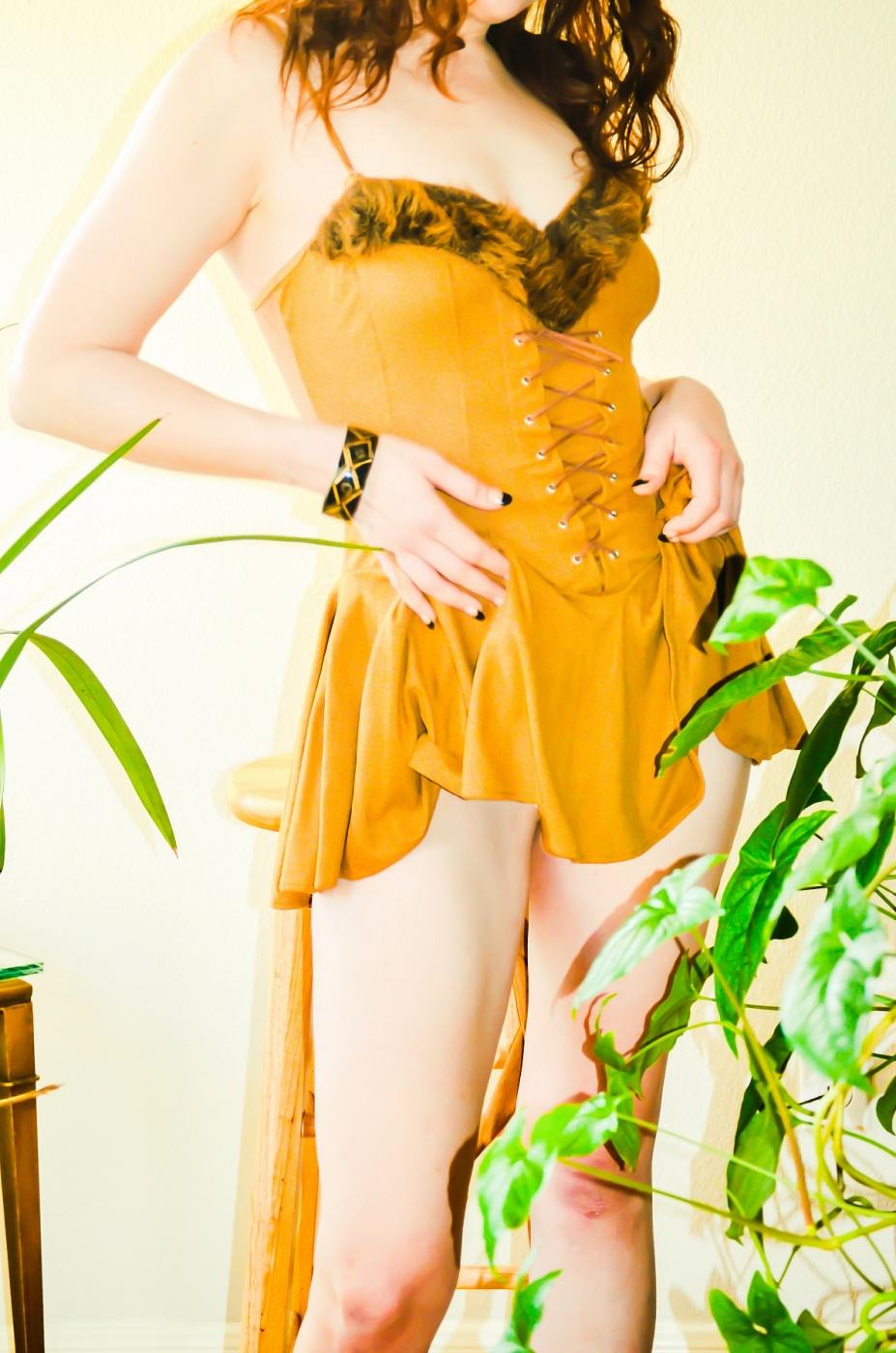 Scarla Fox