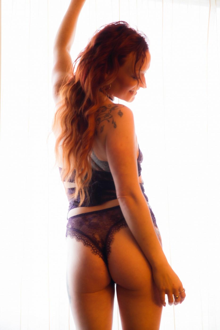 Rozlyn Rose