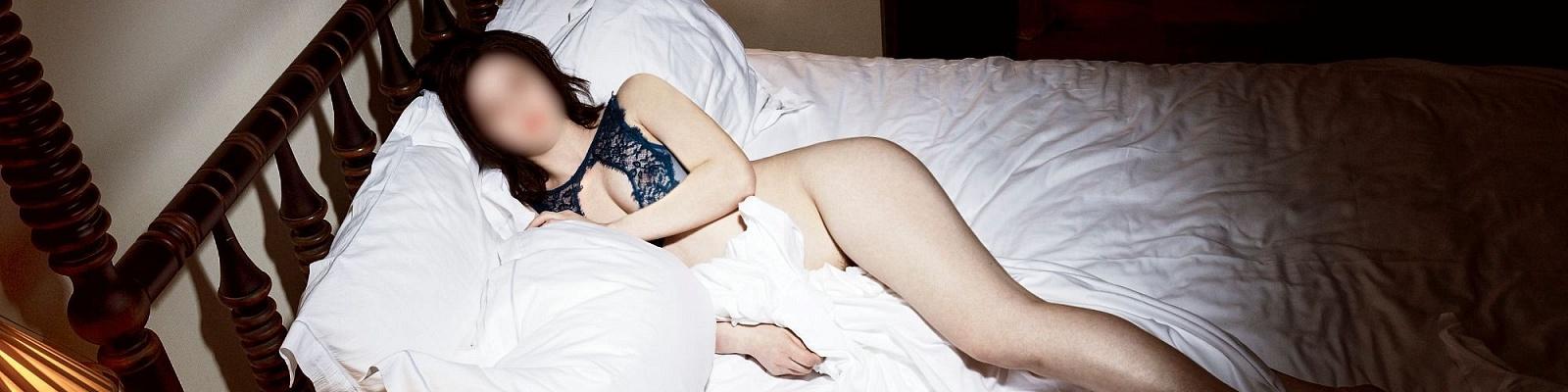 Madeline Montgomery's Cover Photo