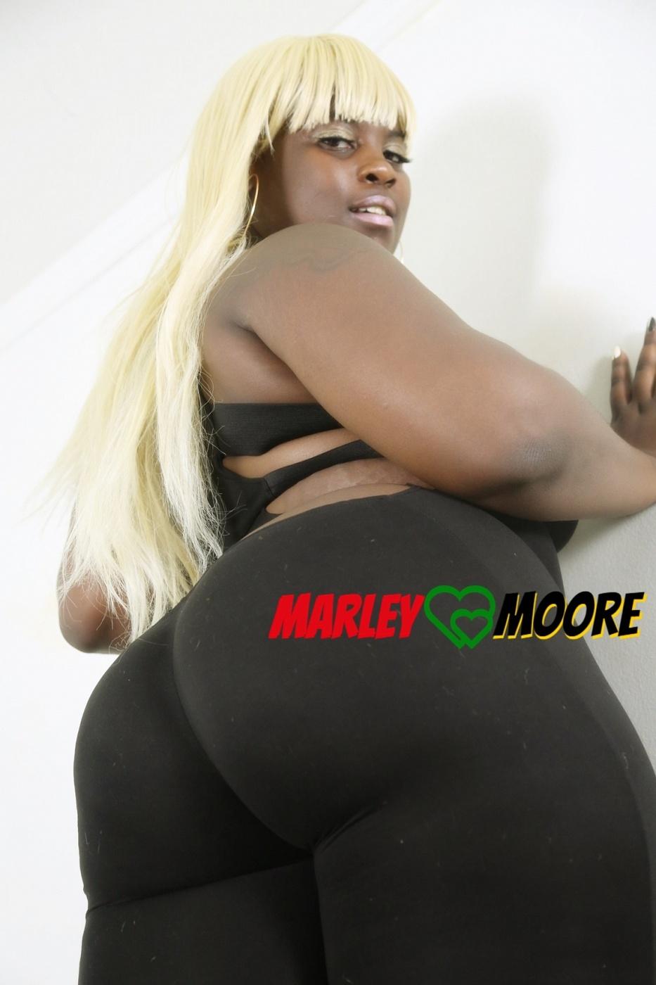 Marley Moore