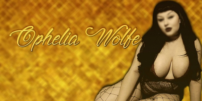 Ophelia Wolfe's Cover Photo