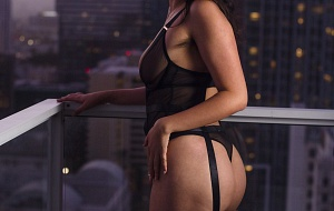 Kyra Lee