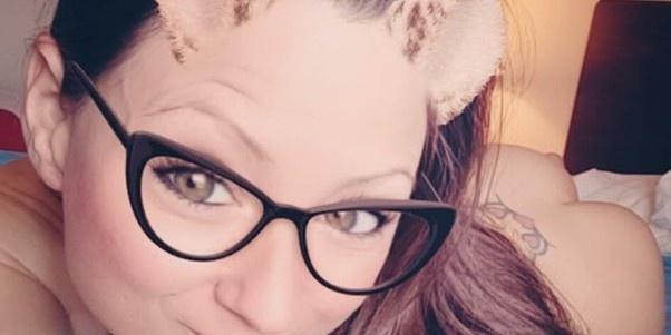 Sabrina Lynn's Cover Photo