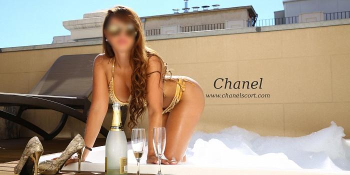 Chanel Escort's Cover Photo