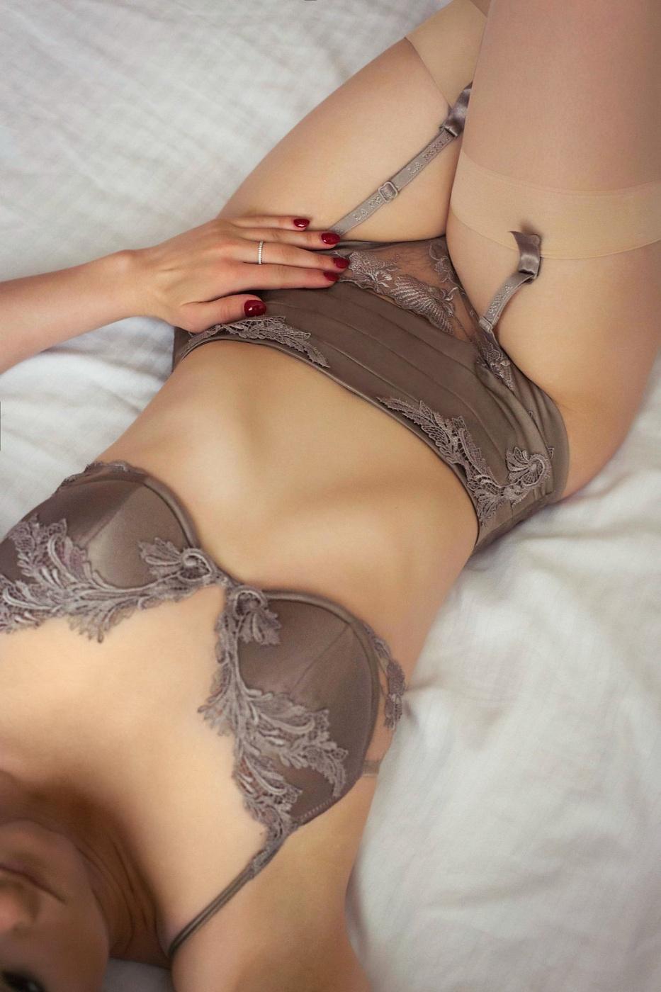 Sophia Duvall