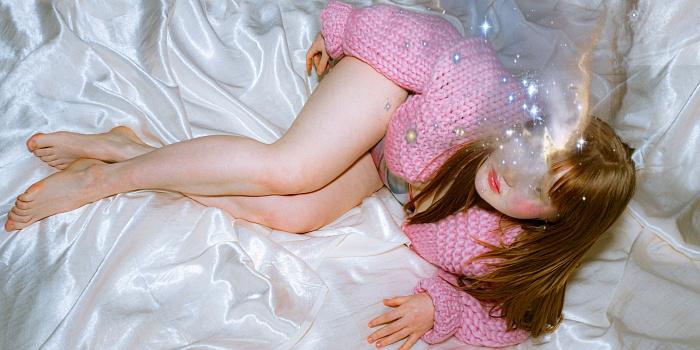 Gelia's Cover Photo